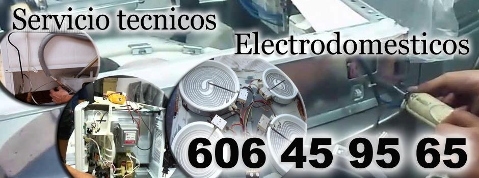 Servicio tecnico electrodomesticos 24 horas en emilio - Reparacion de electrodomesticos en valencia ...